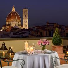 Hotel Santa Maria Novella in Florence