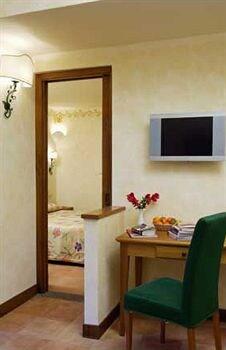Hotel Santa Maria in Rome