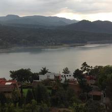 Hotel Santa Rosa in Las Trancas