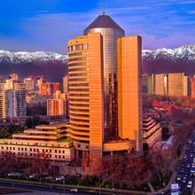 Hotel Santiago in Santiago