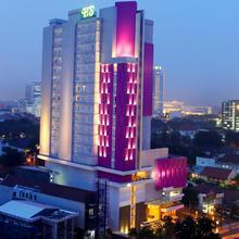 Hotel Santika Premiere Gubeng Surabaya in Surabaya