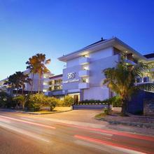 Hotel Santika Siligita Nusa Dua in Jimbaran