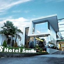 Hotel Santika Tasikmalaya in Tasikmalaya