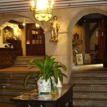 Hotel Santillana in Liandres