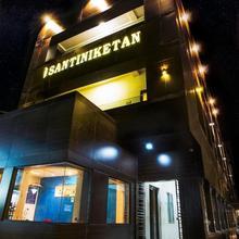 Hotel Santiniketan in Digha