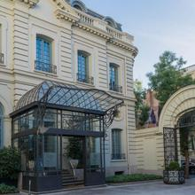 Hotel Santo Mauro, Autograph Collection in Madrid