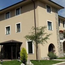 Hotel Santo Stefano in Falera