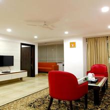 Hotel Santosh Dham in Mathura