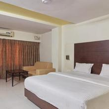 Hotel Santosh in Vijayawada