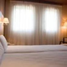Hotel Santuario de Arantzazu in Legazpia