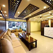 Hotel Sapana Garden in Kathmandu