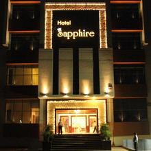 Hotel Sapphire in Bathinda