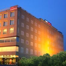 Hotel Sapphire in Chandigarh