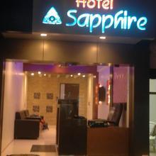 Hotel Sapphire in Junagadh