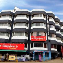 Hotel Sapphire Paradise in Ooty