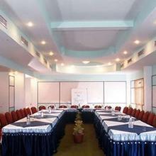 Hotel Sapphire in Mustafabad