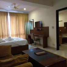 Hotel Saptagiri in Secunderabad