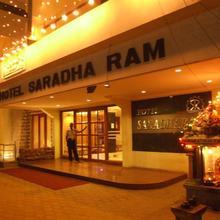 Hotel Saradharam in Chidambaram