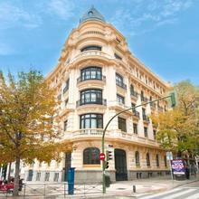 Hotel Sardinero Madrid in Madrid