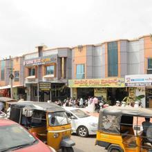 Hotel Sarovar Deluxe A/c Lodge in Tirupati