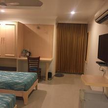 Hotel Sarthak in Bhopal