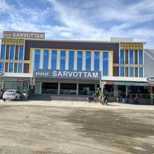 Hotel Sarvottam & guest house in Banasanktha
