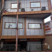 Hotel Sarwan in Agra