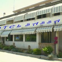Hotel Sassacci in Guadamello