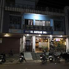Hotel Satkar Deluxe in Korba