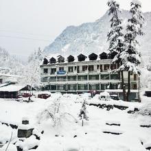 Hotel Satkar Residency in Manali