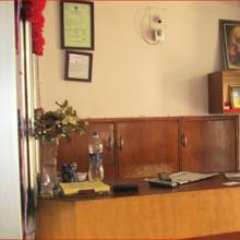 Hotel Satnam in Raipur