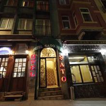 Hotel Sato in Yenikoy