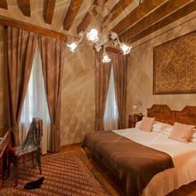 Hotel Saturnia & International in Venice