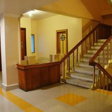 Hotel Satya Ashoka in Jabalpur