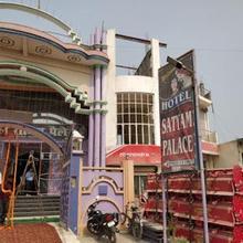 Hotel Satyam Palace in Uska