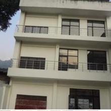 Hotel Satyartha in Kathgodam