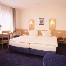 Hotel Sauer Garni in Frankfurt