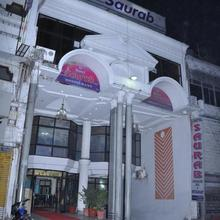 Hotel Saurab in Dehradun