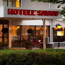Hotel Savoy in Mariehamn