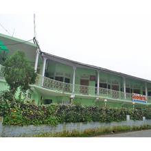 Hotel Savoy in Naukuchiatal