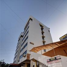 Hotel Savshanti Towers in Vadodara