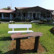 Hotel Sawai Mansing Hill Resort in Kolhapur