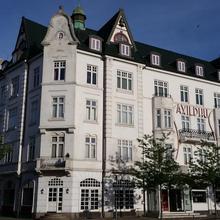 Hotel Saxildhus Kolding in Lunderskov
