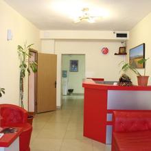 Hotel Sayany On Bagrationa in Irkutsk