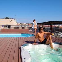 Hotel Sb Ciutat De Tarragona in Tarragona