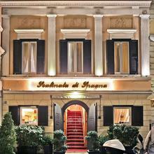 Hotel Scalinata Di Spagna in Rome