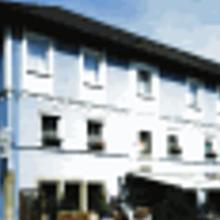 Hotel Scharfes Eck in Sersheim