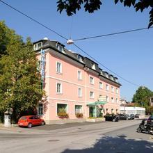 Hotel Scherer in Salzburg