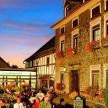 Hotel Schinderhannes in Volkenroth