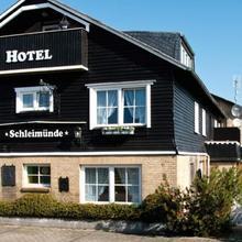 Hotel Schleimünde in Zimmert